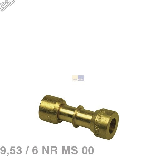 Image of Reduceerkoppeling 9,53/6NRMS00 koelkast 404157