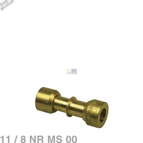 Image of Reduceerkoppeling 11/8NRMS00 koelkast 404164