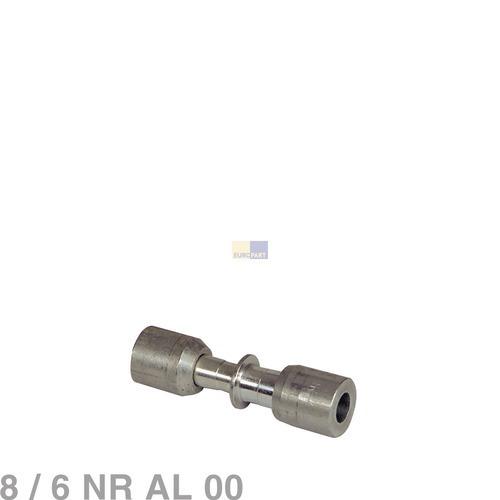 Image of Reduceerkoppeling 8/6NRAL00 koelkast 404175