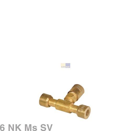 Image of Koppeling, T-stuk 5NKMSSV koelkast 404181