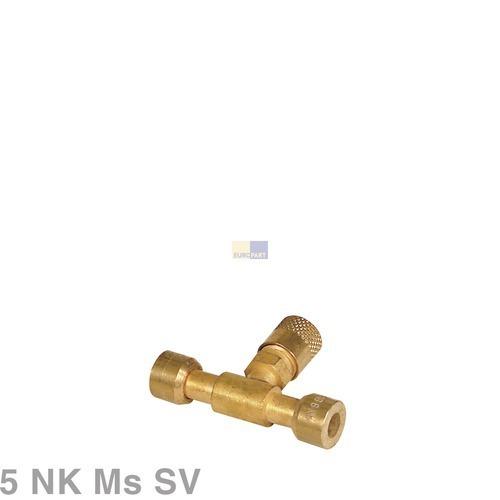 Image of Koppeling, T-stuk 5NKMSSV koelkast 406541