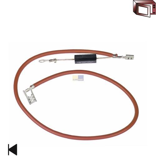 Diode HVR1Z magnetron 426071