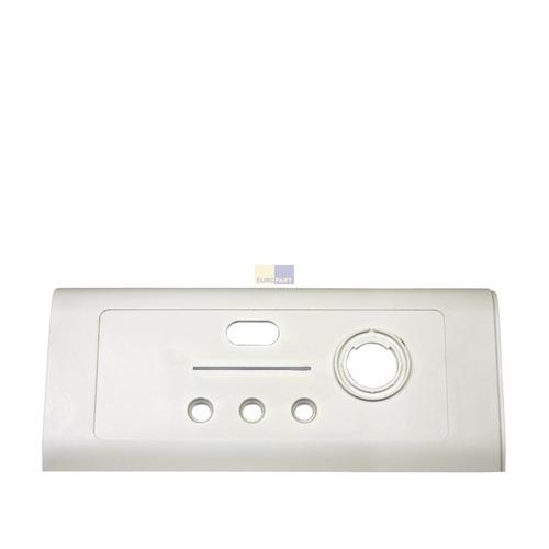 Deksel voor elektronische behuizing (op de handgreep) diepvries 7422540