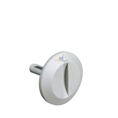 Knop voor koelthermostaat, met regelknop diepvries 7422543