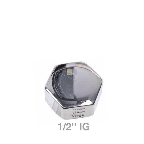 "Image of Dop 1/2"" IG, 6-kantig wasmachine 10005901"