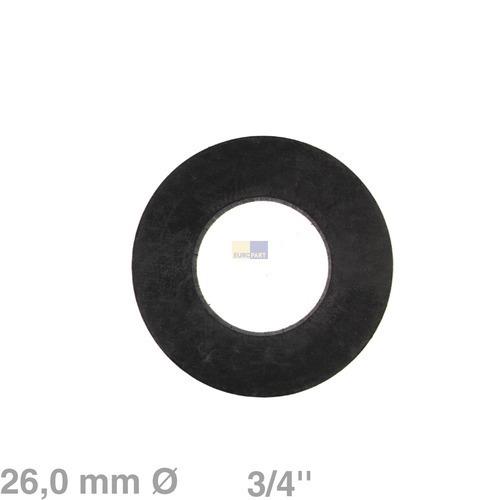 Image of Rubberen afdichting 13,5 x 26,0 mm Ø wasmachine 10005950