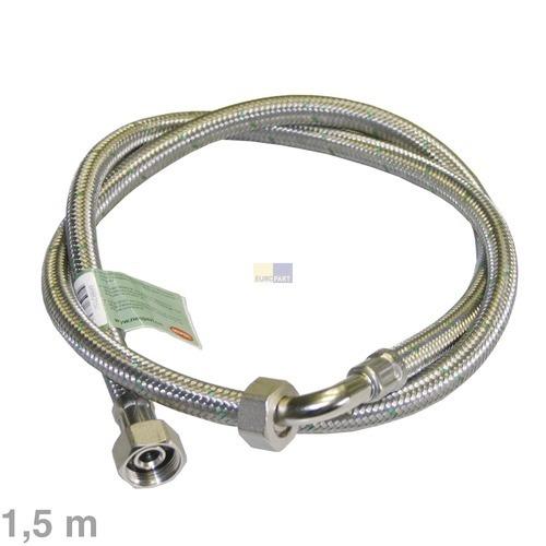 Image of Aanvoerslang 1,5m voor boilers wasmachine 10006061