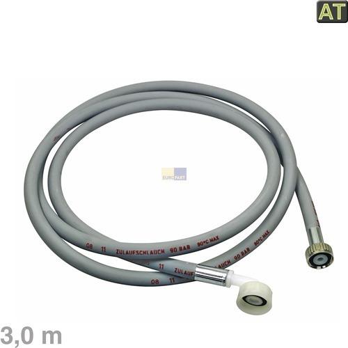 Image of Aanvoerslang 3,0m 90°C van hoge kwaliteit wasmachine 10006093