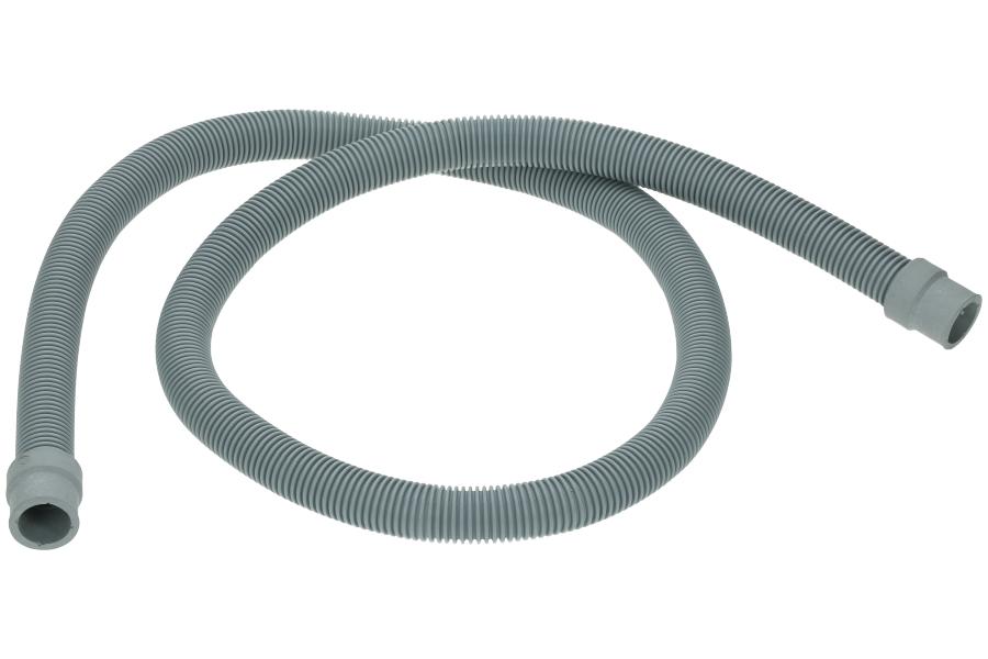 Image of Afvoerslang 1,5m 22/22 mm Ø wasmachine 10006167