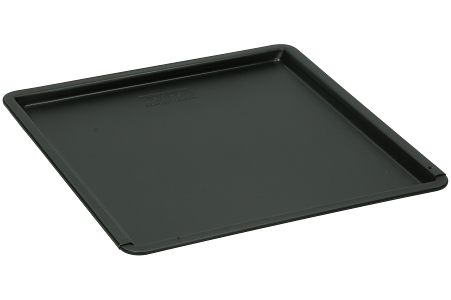 Image of Bakplaat antiaanbaklaag 13mm hoog, 375-520 x 335 mm oven 10007344
