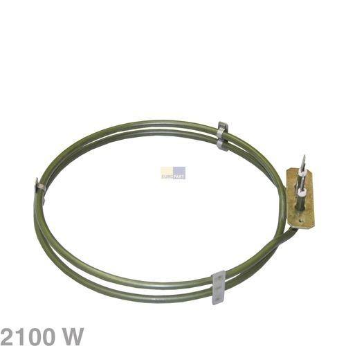 Verwarmingselement hete lucht 2100W 230V oven 10007500
