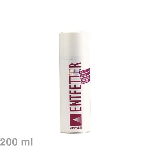 Image of Spray Ontvetter 200ml 10007796 schoonmaak 10007796