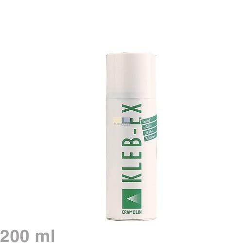 Image of Spray Etiketten Verwijderaar Kleb-Ex 200ml 10007808 schoonmaak 10007808