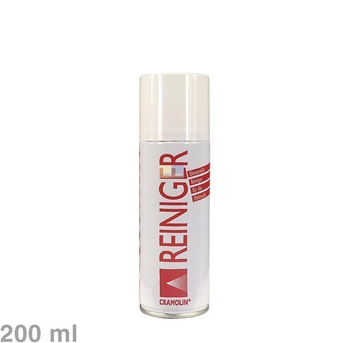 Image of Spray Reiniger 200ml 10007811 schoonmaak 10007811