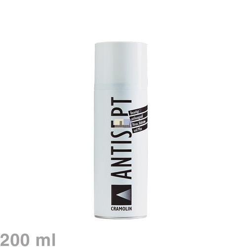 Image of Spray Antisept 200ml 10008128 schoonmaak 10008128