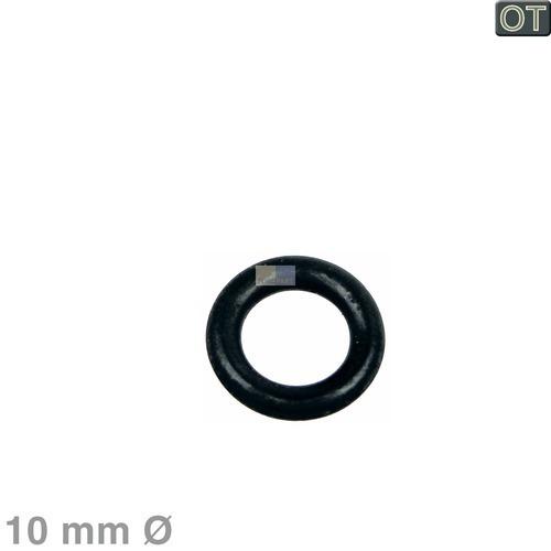 Image of Afdichting 10 mm Ø voor Stoompijp (O-Ring) koffiezetapparaat 996530059444