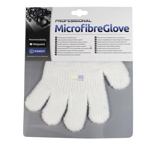 Microvezel handschoen, universeel! (speciale handschoen voor het reinigen van oppervlakken, stof en