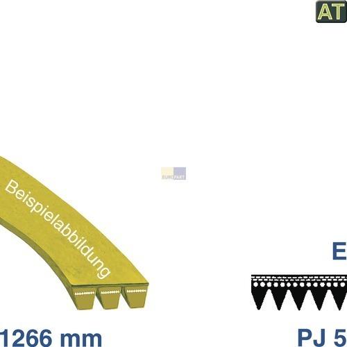 Riem 1266 PJ 5 E wasmachine 2828730100