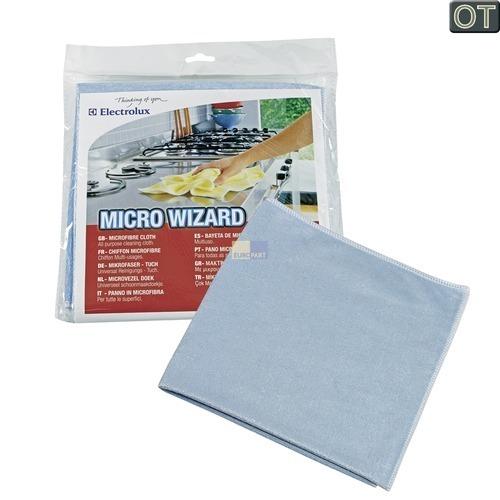 Microvezel -Doekje 40 x 40 cm Onderhoud 50265462007 schoonmaak 50265462007