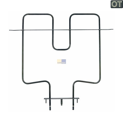 verwarmingselement boven 1400w softgrill oven 2040943000. Black Bedroom Furniture Sets. Home Design Ideas