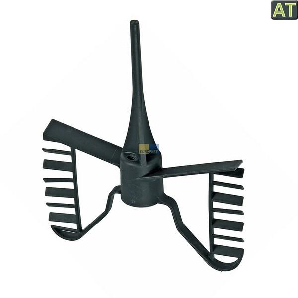 Image of Thermomix vlindermixer voor keukenmachine