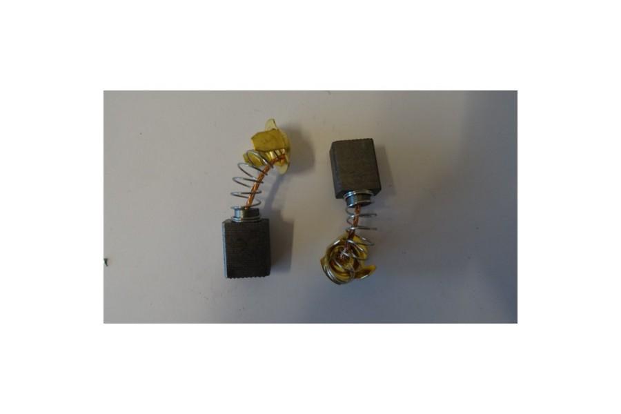 FERM koolborstel voor polijstmachine 101228