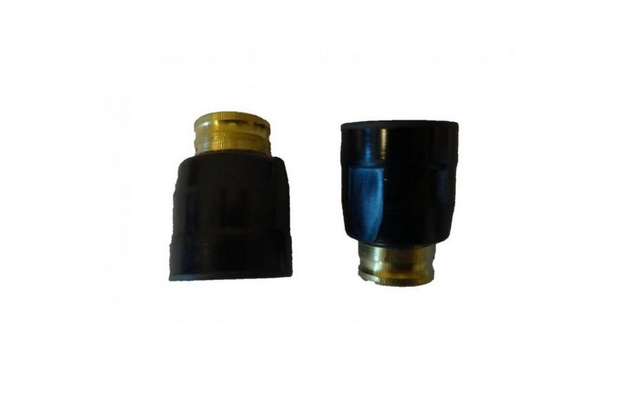FERM koolborstel houder voor polijstmachine 101229
