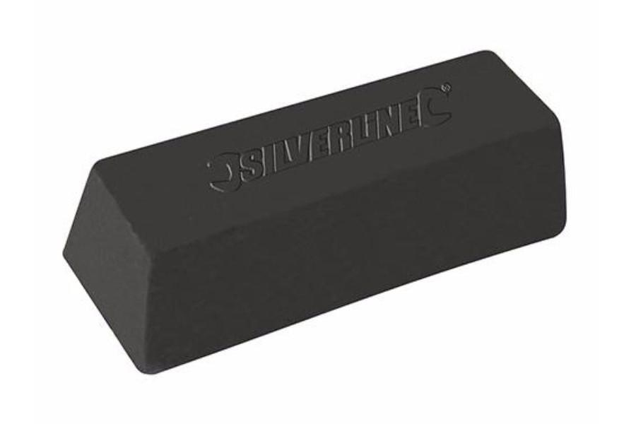 Silverline Polijstpasta 500g voor polijstmachine 107862