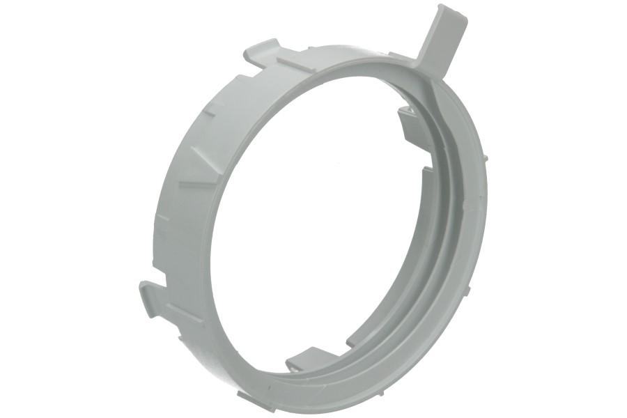 Image of Adapter (voor drogerslang -klik-) wasdroger 1250091004