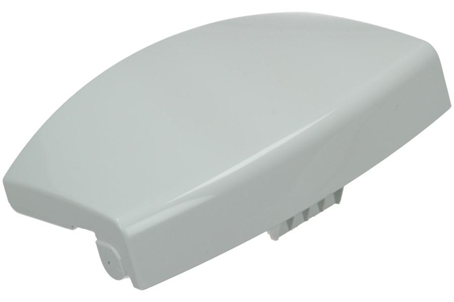 Image of Deurgreep (Breed 10cm -wit-) wasmachine 1108254002