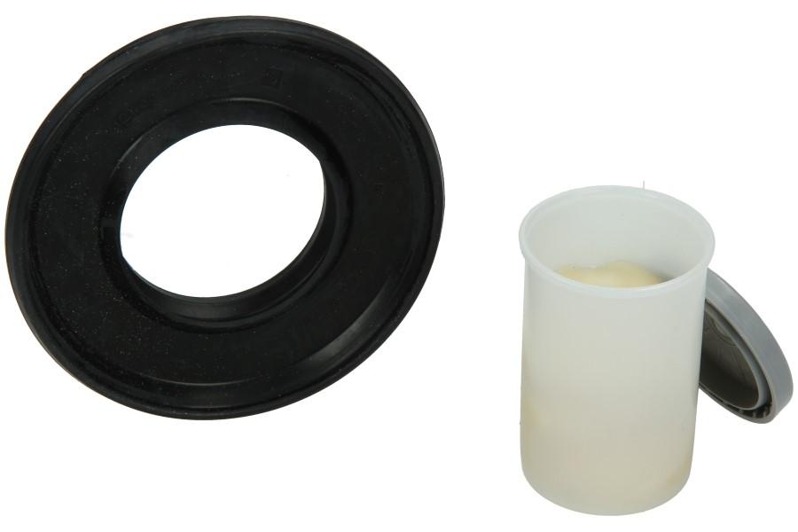 Simmering (40.2x72/80x8/13 + vet) wasmachine 1240244002