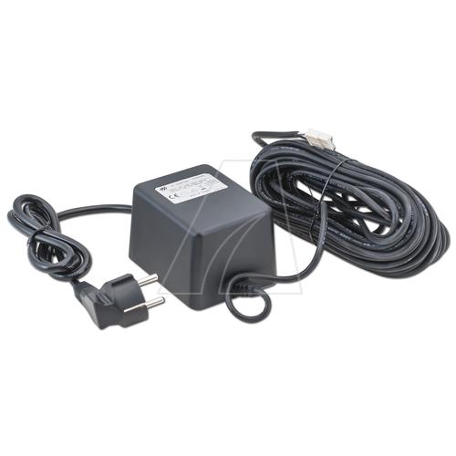Laadapparaat (extern 230 V) voor robotmaaier