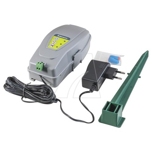 Omheiningsschakelaar (met bevestigingspen) voor robotmaaier