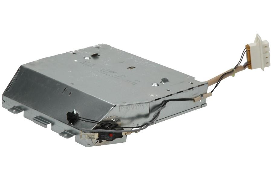 Image of Verwarmingselement voor wasdroger 481687, 00481687