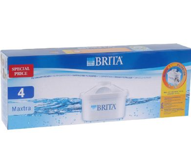 Waterfilter voor waterkan 208885