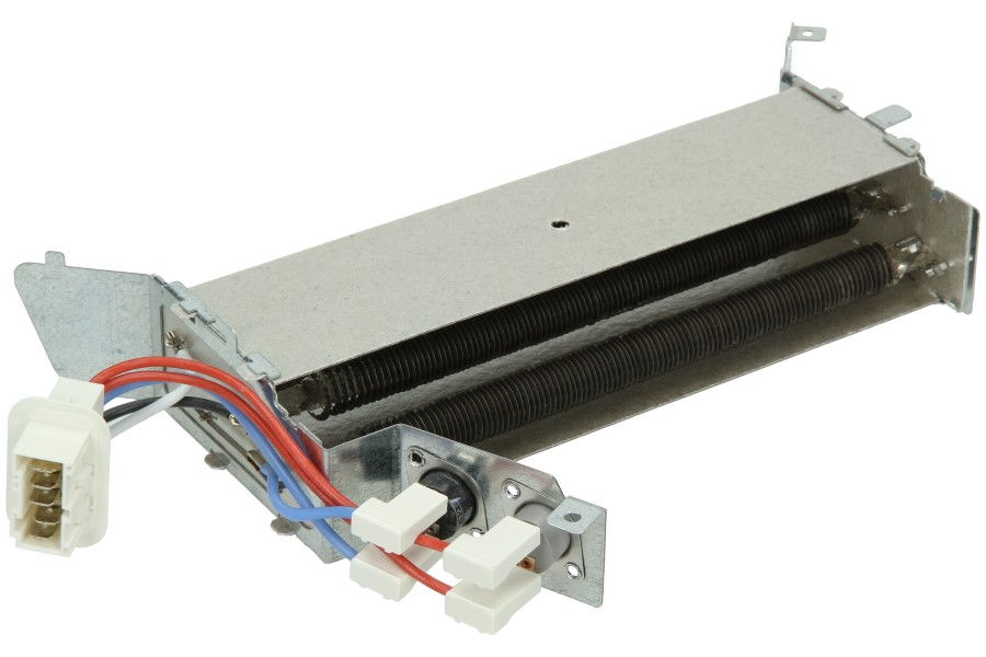 Beko verwarmingselement (stekkerblok en clixons) wasdroger 2957500400