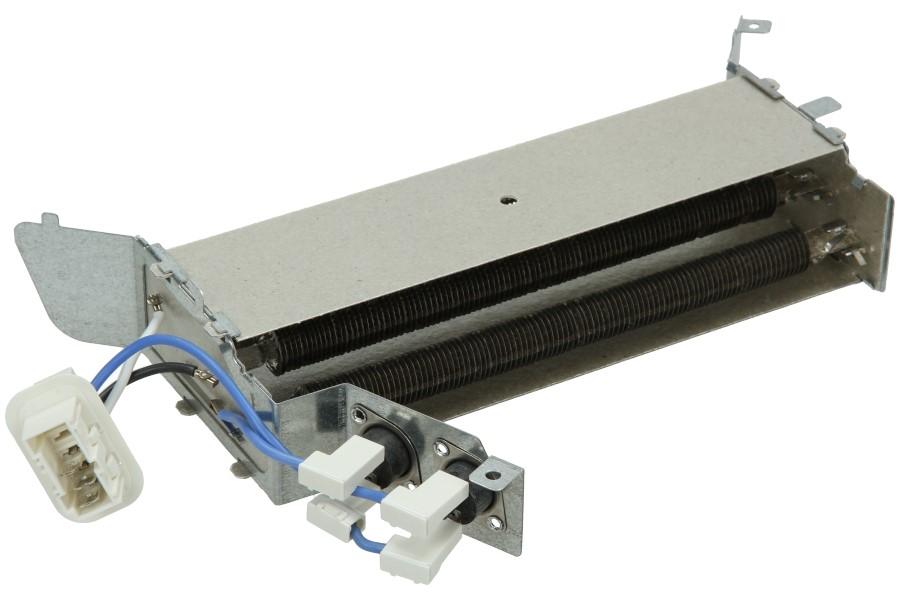 Image of Beko verwarmingselement (stekkerblok en clixons) wasdroger 2969800300