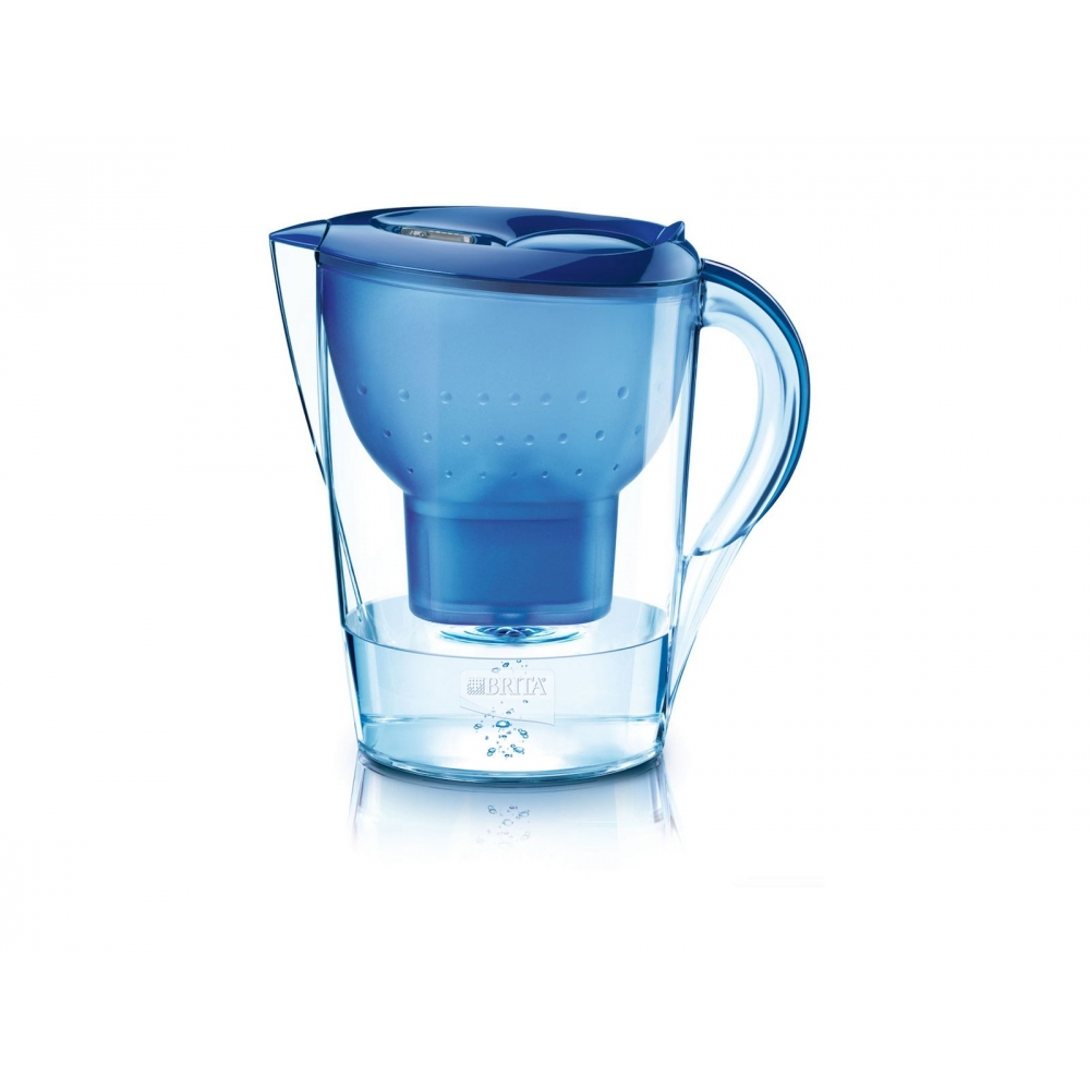 Brita Marella Xl (blauw)