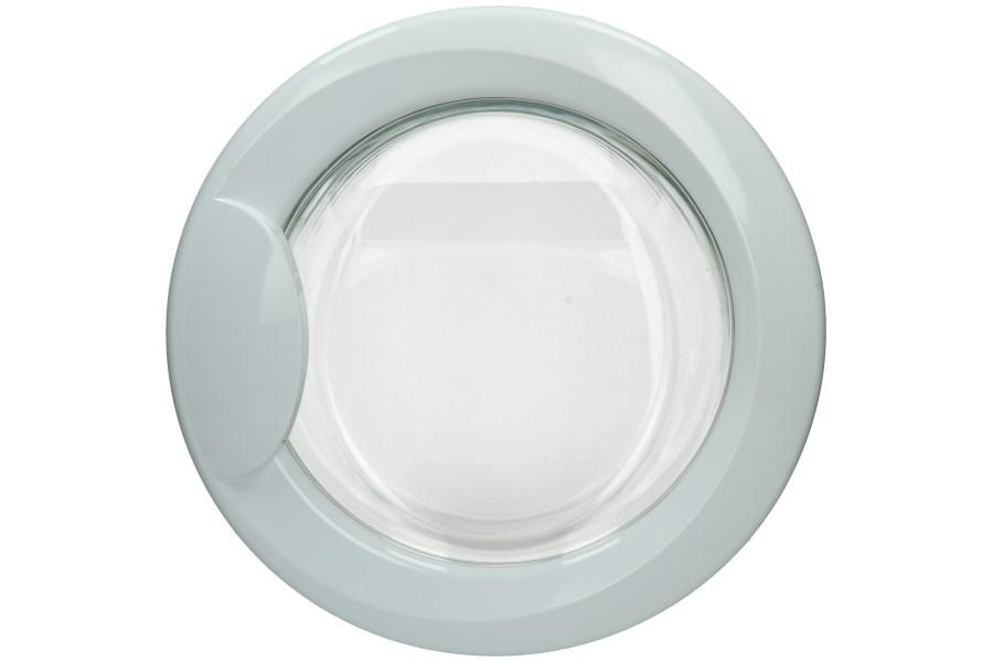 Image of Vuldeur (Kompleet, wit schuin glas) wasmachine 115842