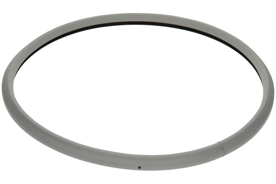 Image of Afdichtingsrubber (Tussen deur en filter) wasdroger 1251085021
