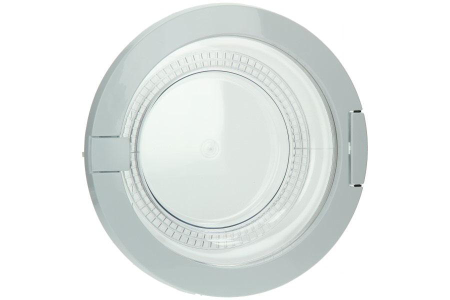Image of Deur (kompleet-witte cl761C7010) wasdroger 421309245861