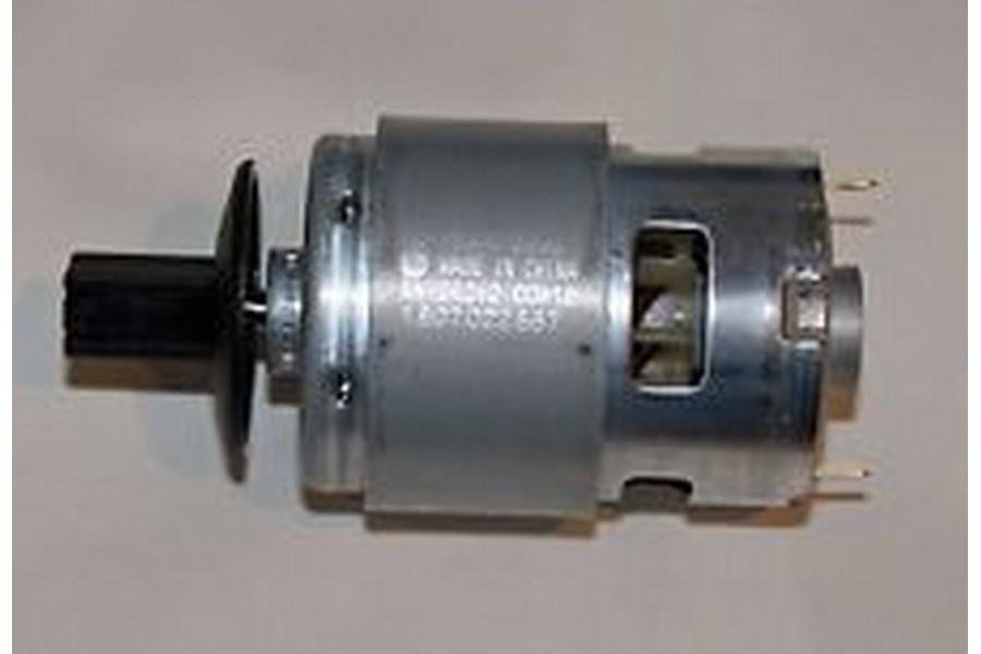 Bosch gelijkstroommotor voor grastrimmer 2609007345