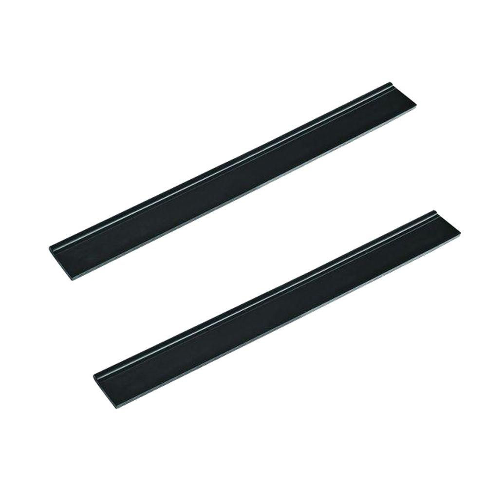 K�rcher vervangstrip rubber 280 mm windowvac 2.633-005.0, 26330050