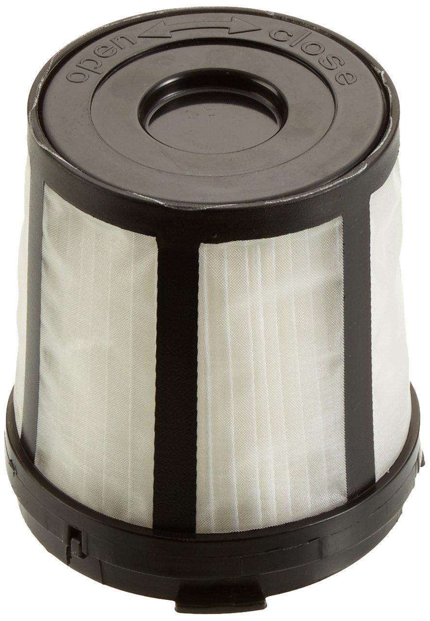 dirt devil filter centraal met zeef stofzuiger 2720014. Black Bedroom Furniture Sets. Home Design Ideas