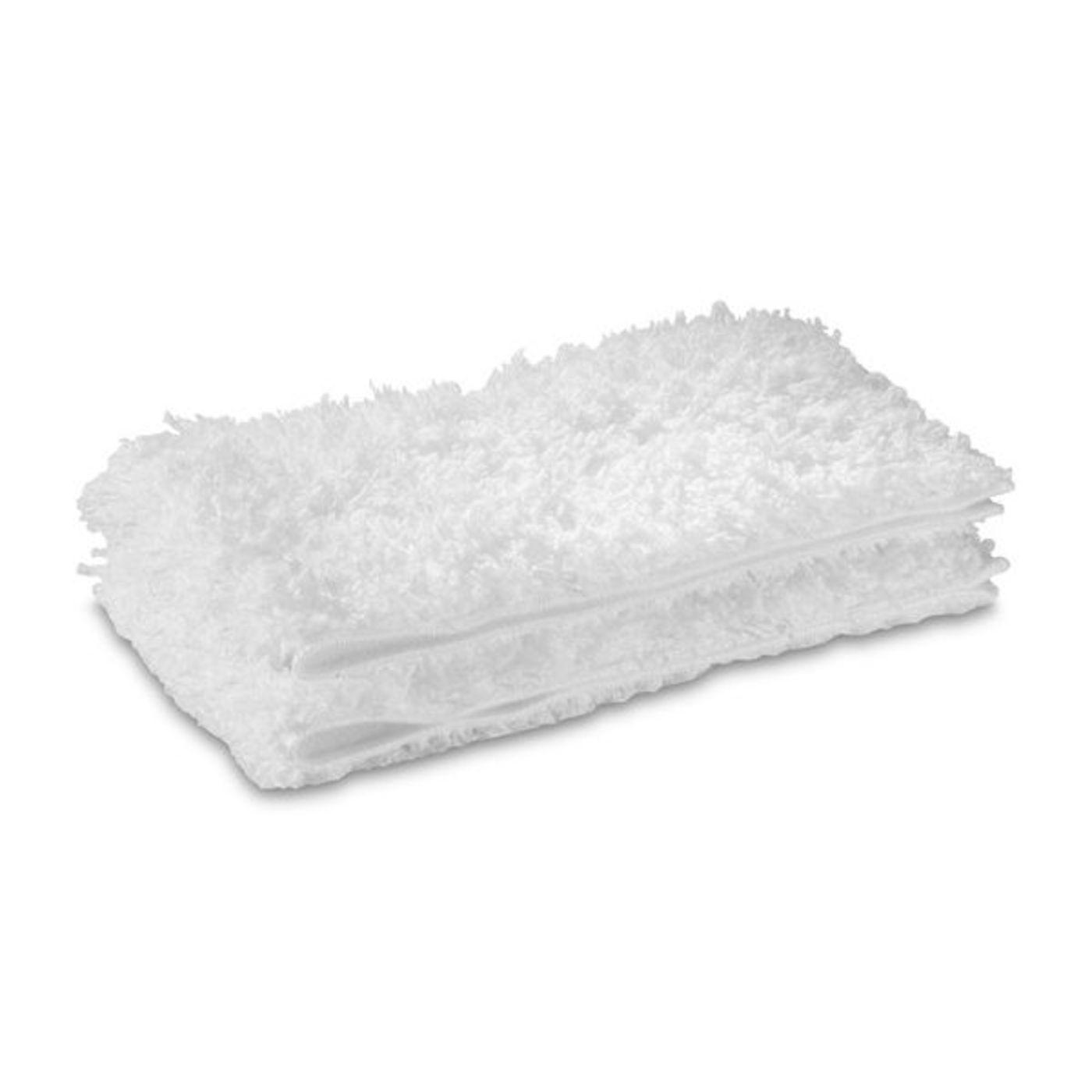 Karcher Microvezel doekenset SC 4&5 (Comfort Plus Flap) Stoomreiniger 2.863-020.0, 28630200