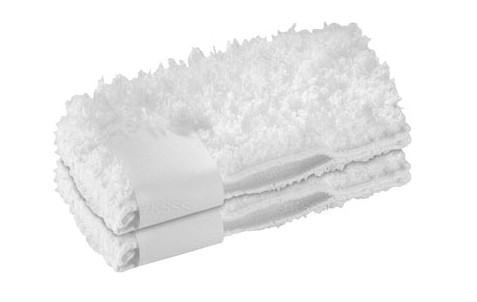 K�rcher microvezel handovertrekset stoomreiniger 2.863-174.0, 28631740