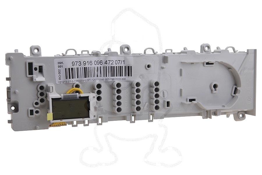 Image of Module (AKO 742335-01) wasdroger 973916096472071