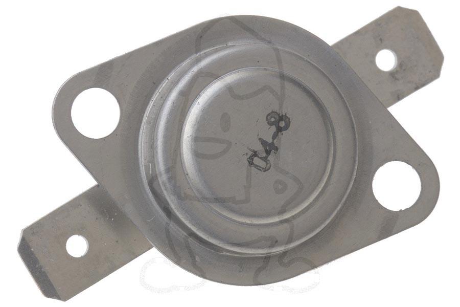 Image of Thermostaat-vast (boven element RESETBAAR) wasdroger 8996470863904