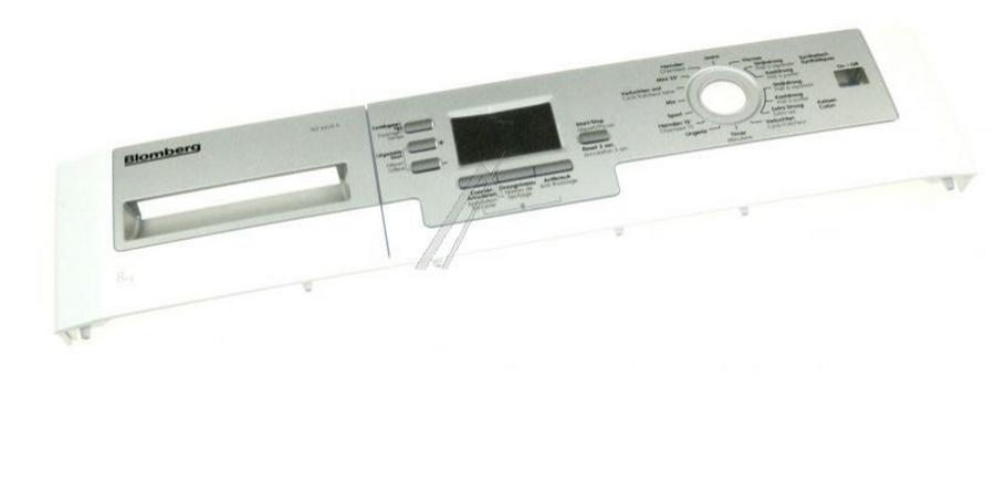 Frontpaneel (Dashboard) voor wasdroger 2972509004