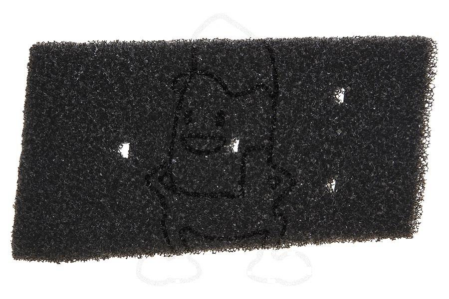 Image of Filter voor wasdroger 481010716911